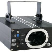 Large picture Single Red Laser Light (BS-6001)