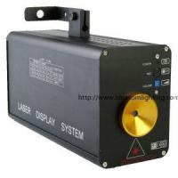 Large picture 150mw GRY twinkling laser light (BS-6003)
