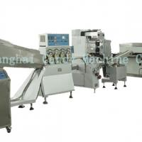 Large picture TY400 Hard Candy Die Forming Machine Line
