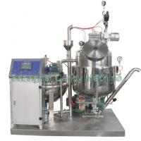 Large picture Toffee Soft Milky Candy Cooker Machine