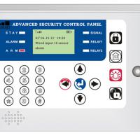 Large picture GSM Home Alarm system