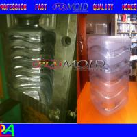 Large picture 7 liter PETG bottle blowing mold