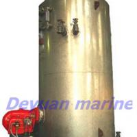 Large picture Large type marine oil-fired boiler