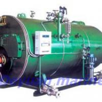 Large picture Marine horizontal oil-fired boiler