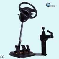 Large picture China Most Popular Vehicle Driving Simulator