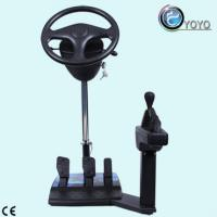 Large picture China Hottest Portable Driving Simulator