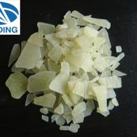 Large picture aluminum sulphate