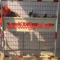 Large picture Mesh fence