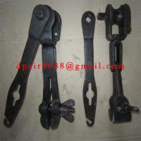 Large picture cable puller with ratchet system