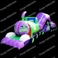 Large picture Inflatable Tunnels kids