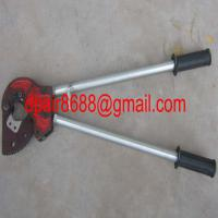 Large picture standard cable cutter