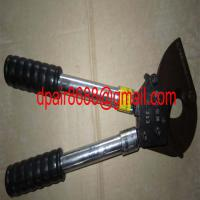 Large picture Manual Cable Cutter