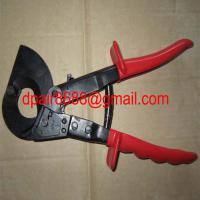 Large picture Ratcheting Cable cutter