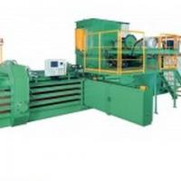 Large picture Automatic Horizontal Balers--TB0911