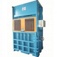 Large picture Vertical Waste Balers