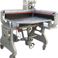 Large picture Cartonbox Flaps Bending Machine