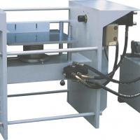 Large picture Book Binding Machine