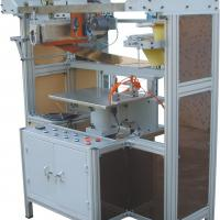Large picture Hot Stamping Machine