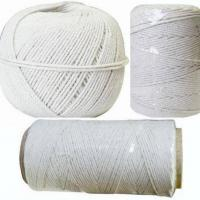 Large picture cotton twine