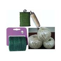 Large picture jute/sisal twine