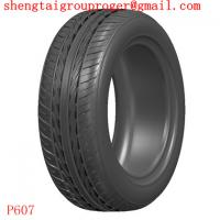 Large picture Passenger car radical tire