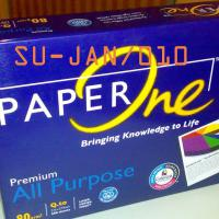 Large picture Paper One All Purpose Q to 80gsm