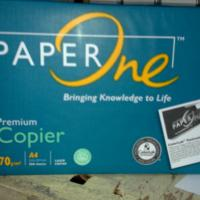 Large picture Paper One Copier A4 70Gsm