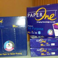 Large picture Paper One Multi All Purpose A4 80Gsm