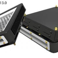 Large picture Programmer LED Grow Light ZA Series wider coverage