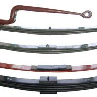 Large picture Cabin Leaf Springs