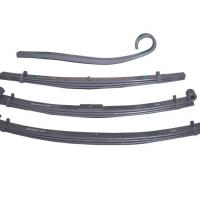 Large picture Parabolic Leaf Springs
