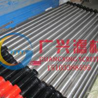 Large picture oil well screen pipe of wedge wire