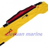 Large picture CE approved inflatable life jacket