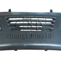 Large picture car bumper mould auto accessories moulds