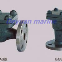 Large picture marine flange cast steel check valve
