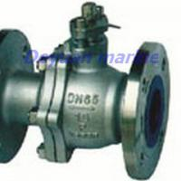 Large picture marine bullet valve