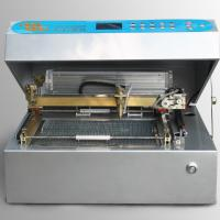 Large picture Desk Laser cutting and engraving machine