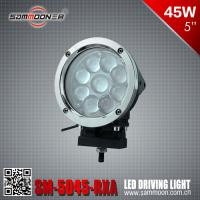 Large picture 5 Inch 45W Round LED Driving Light_SM-5450