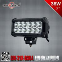 Large picture 7 Inch 36W Dual Row LED Light Bar_SM-931