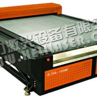 Large picture HL-M series laser cutting bed