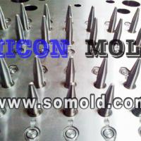 Large picture labware mould, pipette tip mould