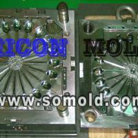Large picture plastic injection mould for spoon