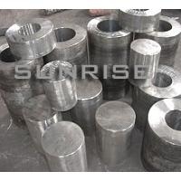 Large picture PH13-8Mo XM-13 S13800 forged sleeves
