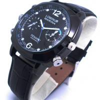 Large picture Motion Detection night vision watch