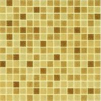 Large picture glass mosaic  ka1903