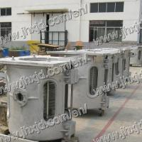 Large picture Stainless Steel  Melting  Furnace 100kg
