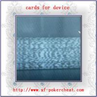 Large picture Poker for Smoothsayer|hidden code|invisible ink