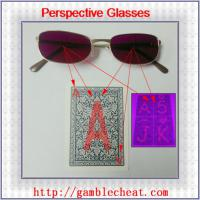 Large picture Perspective Glasses