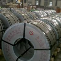 Large picture cold steel coil