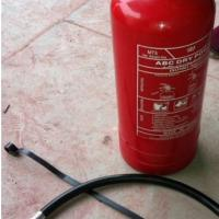 Large picture 2kg Portable Abc40 Dry Powder Fire Extinguisher